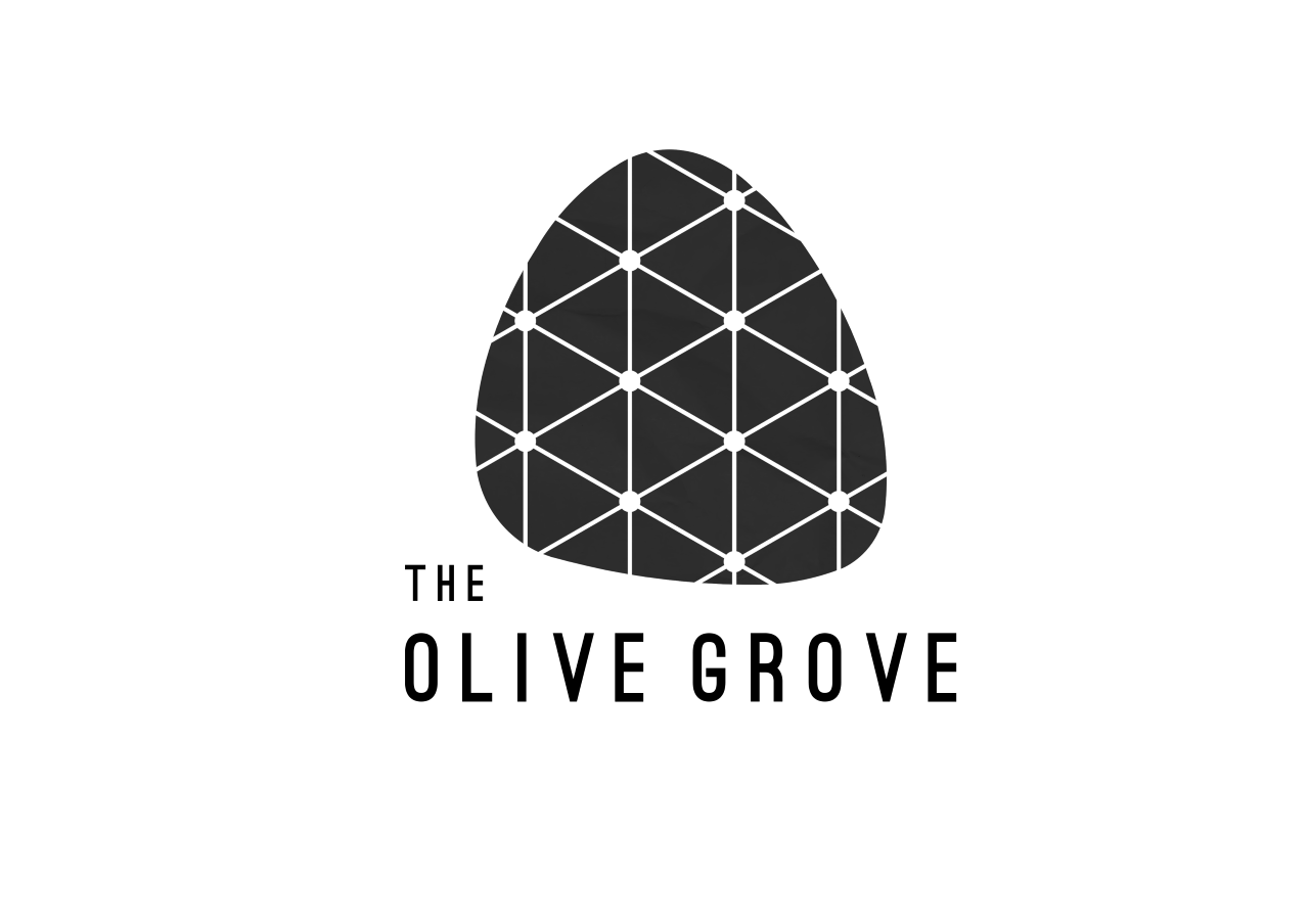 The Olive Grove Logo